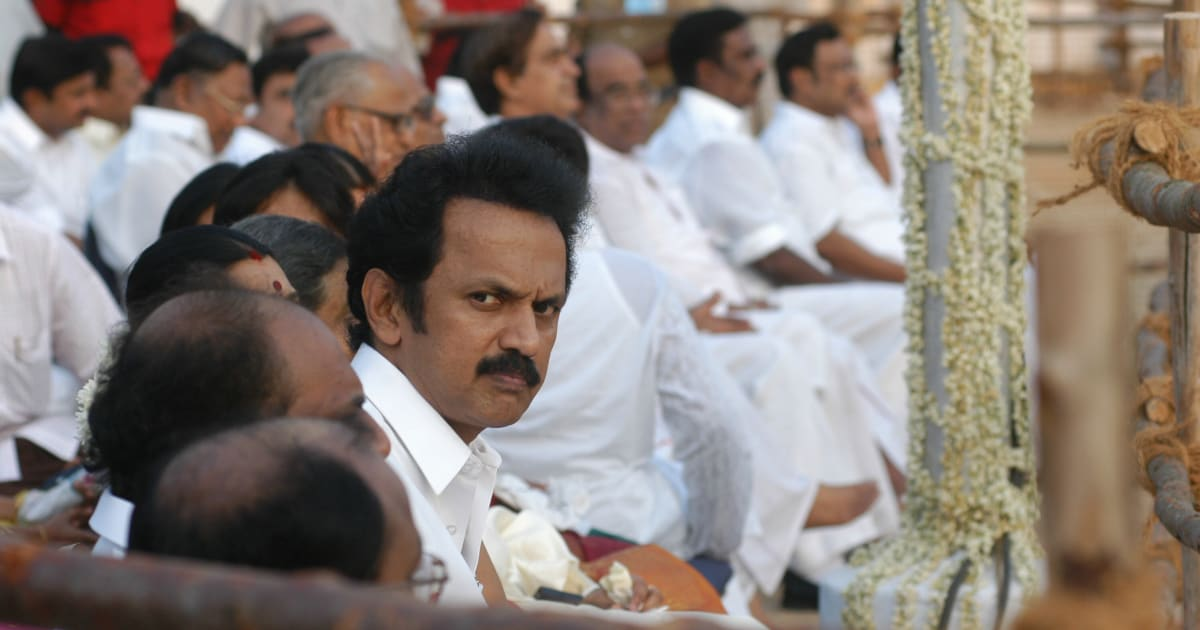 Image result for DMK to Madras high court: CM can't take decisions, let him face test, be
