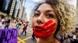 Mais de 60% dos registros de crimes de violência contra mulher ignoram o
