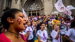 Reforma política quer aumentar participação feminina de 10% para 25% na