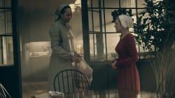 Une Québécoise promue parmi les principaux comédiens de «La Servante