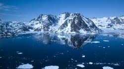 Comment l'océan Arctique est devenu un cul-de-sac pour les déchets en plastique