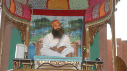 Sadhvis Called Dera Chief's Rape Of Female Disciples 'Pitaji's Maafi':