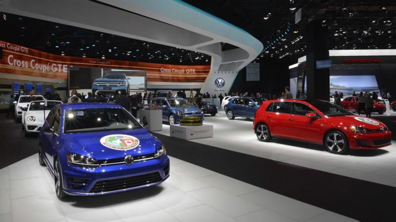 VW recalls another 6,700 vehicles over fuel leak [UPDATE