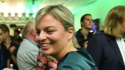 Chi è Katharina Schulze, la leader che parlando di Ue e sicurezza ha portato i Verdi al successo in Baviera (di A.