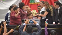 PAN y PRD designan a un 'fiscal carnal' anticorrupción en