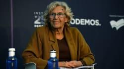 'Más Madrid', la nueva plataforma de