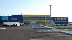 Ce qu'il faut savoir sur l'ouverture du magasin IKEA à