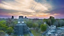 Au Guatemala, une citée Maya de plus de 2000 km² découverte sous la