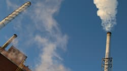Montréal: vers un «budget carbone» pour limiter les