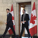 Trudeau's Right-Hand Man Resigns Amid SNC-Lavalin