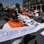 Organizaciones piden una segunda Alerta de Género en Edomex por