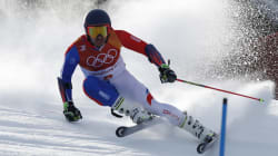 French Skier Booted From Olympic Games For Lack Of Team