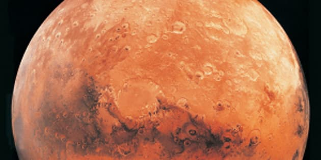 Elon Musk plans for his company SpaceX tolaunch people toward Mars in 2024, with arrival in 2025.