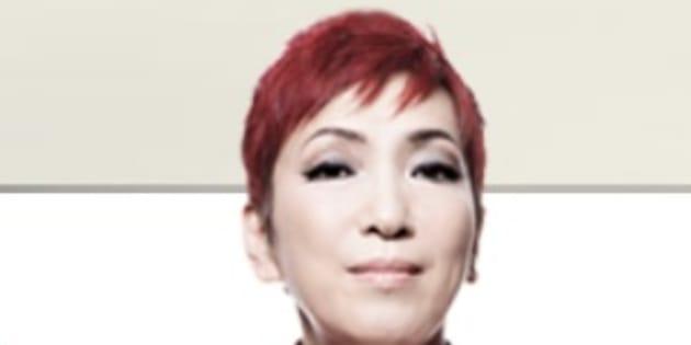 大橋純子さん
