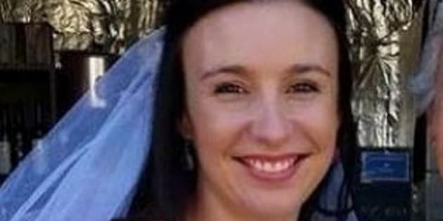 Stephanie Scott was killed at Leeton High School on Easter Sunday in 2015.