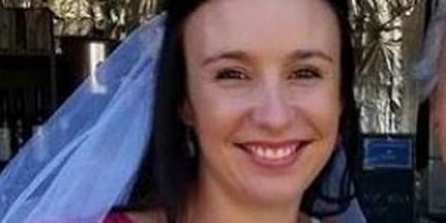Stephanie Scott was murdered days before her wedding in 2015.