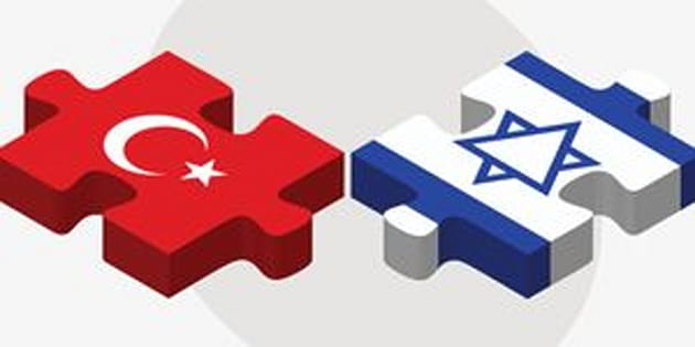 Under the deal, Turkey will deliver humanitarian aid and products to Gaza and carry out infrastructure projects in the area.Israelhas apologizedfor its lethal raid on the Mavi Marmara activist ship and agreed to pay out $20 million to the bereaved and injured.