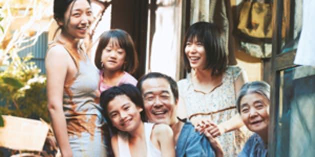 """Palme d'Or 2018: Trois raisons pour lesquelles """"Une affaire de famille"""" a été primé."""