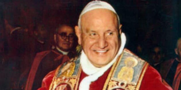 La memoria infangata di Papa Giovanni