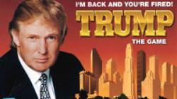 Donald Trump entrerà a far parte di un museo (ma sarà per un suo