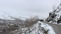 Avalanche Kills At Least 50 In Afghanistan, Buries Village In