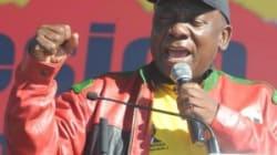Ramaphosa Defends Minimum Wage: 'It's A Starting