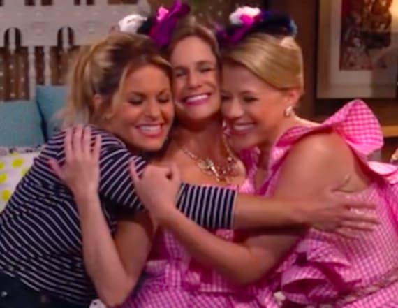 New 'Fuller House' trailer released!