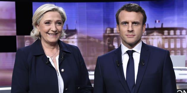 Le Pen a-t-elle vraiment intérêt à ce que Macron change le mode de scrutin des européennes?