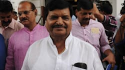 Shivpal Yadav To Hold PSP (L) Rally In Lucknow