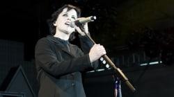 La cantante de The Cranberries, Dolores O'Riordan, muere a los 46