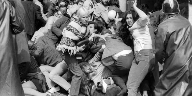 50 ans après mai 68, la jeune génération est-elle impatiente ou consciente?