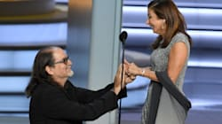 Director Glenn Weiss Proposes To Girlfriend Jan Svendsen At 2018 Emmy