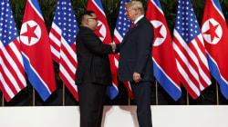 Des négociations sont en cours pour un prochain sommet