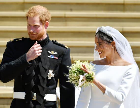 Prince Harry pays tribute to Princess Diana