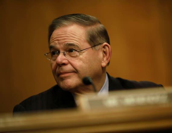Senator scolded by ethics panel for improper gifts