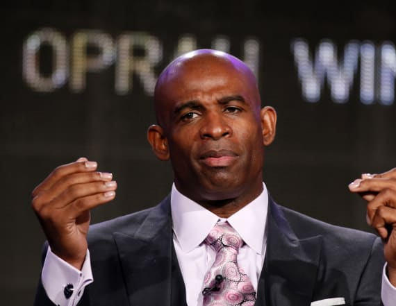 Deion Sanders snubs All-Pro safety in Twitter feud