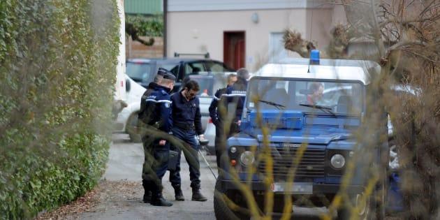 Nordahl Lelandais mis en examen pour l'assassinat du militaire disparu