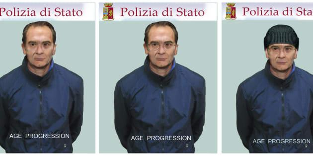 Carabinieri dei Ros hanno perquisito 25 fiancheggiatori e fa