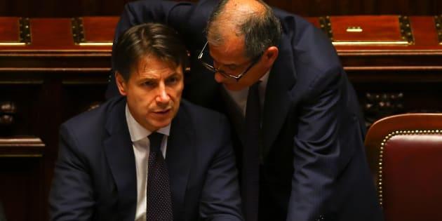 Fmi taglia le stime del Pil italiano, rischio shock