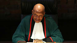Mogoeng Mogoeng Asks EFF Why They Are Going To Court Instead Of Parly In Zuma Impeachment