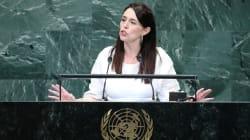 VIDEO: El movimiento #MeToo debería de ser We Too: primera ministra de Nueva