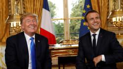 Comment Macron s'est débrouillé pour devenir le