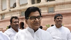 Ram Gopal Yadav To Claim Rights To Cycle Symbol At The Election