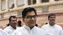 Ram Gopal Yadav's Reinstatement In the Samajwadi Party Is A Win For