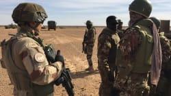 Sept soldats français blessés dans une attaque