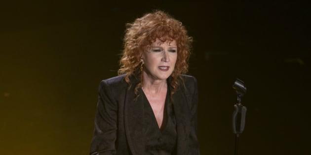 Fiorella Mannoia in concerto a luglio a Cattolica