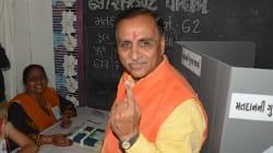 Gujarat Chief Minister Vijay Rupani To Retain His Rajkot (West)