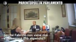 Laura Boldrini in scia alle Iene: