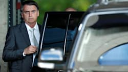 Bolsonaro se reúne com embaixador de Israel pela segunda