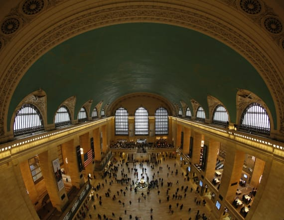 Train stations across America that you need to visit
